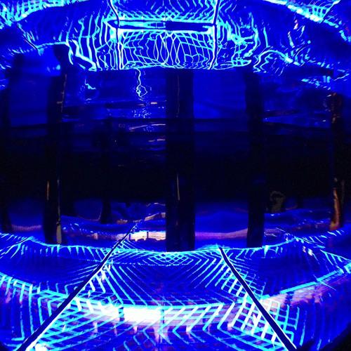 The Crystal Ark - Tusk