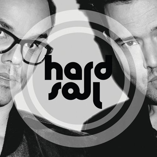Hardsoul & Sergio Flores feat. Mavis Acquah - Communication Breakdown (Preview)