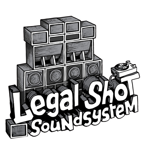 MIKEY GENERAL - DANCEHALL VIBES - LEGAL SHOT DUBPLATE