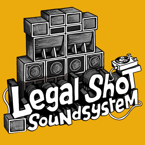 MICHAEL PROPHET - BEEN TALKING - LEGAL SHOT DUBPLATE