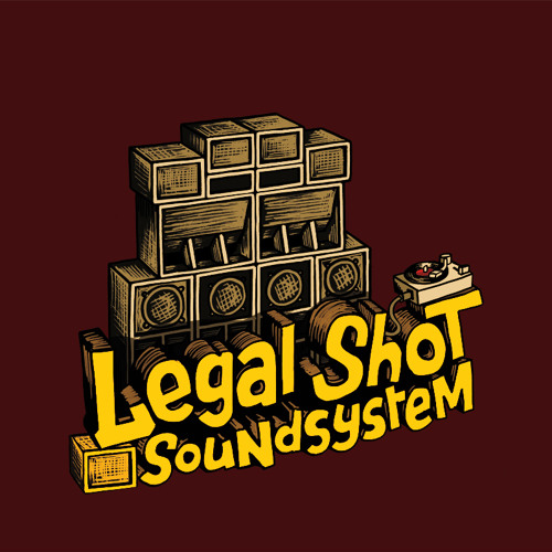 DANCEHALL BUSINESS DUB - LEGAL SHOT RECUT