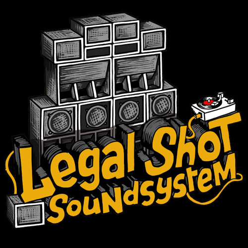 Wayne Smith Ghetto Rock Relick by Legal Shot mix by D&H