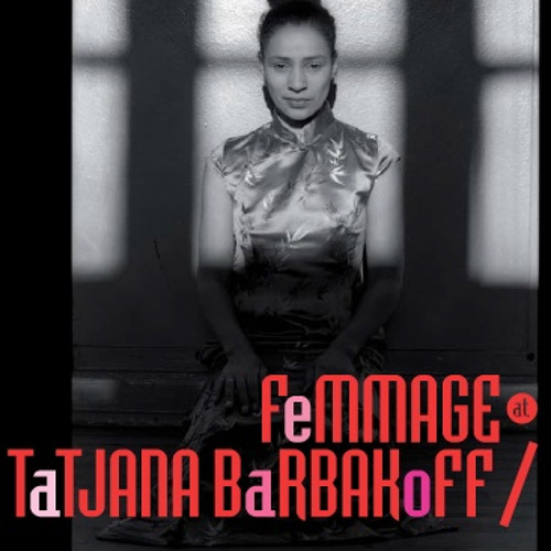 Mémoire Dansée - Oxana Chi sur RFI - Mai 2011