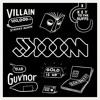 JJ DOOM - GUV'NOR (BADBADNOTGOOD Version)