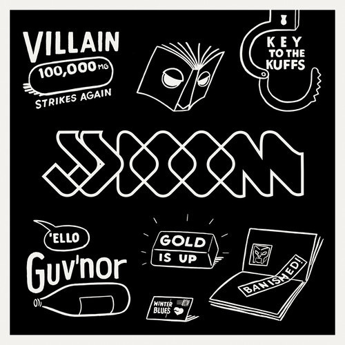 JJ DOOM - GUV'NOR (BADBADNOTGOOD Version)