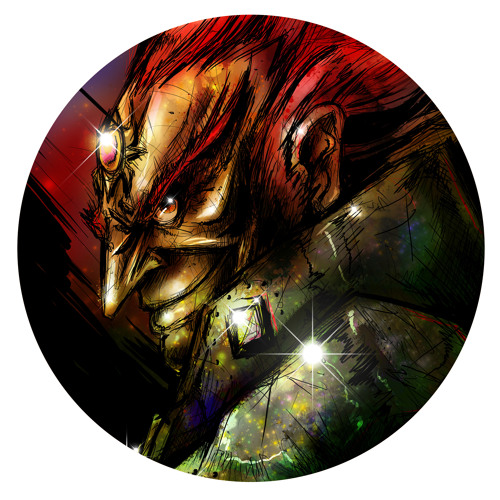 End of Level Boss 1 Ganondorf (low res clips) OUT NOW IN ALL GOOD SHOPS!