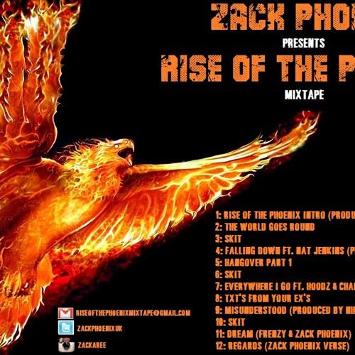Zack Phoenix - Rise Of The Phoenix Intro