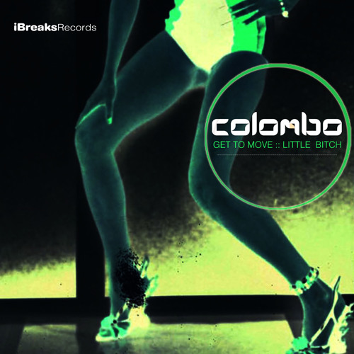 Colombo : Get to Move (iBreaks) 9/09/13
