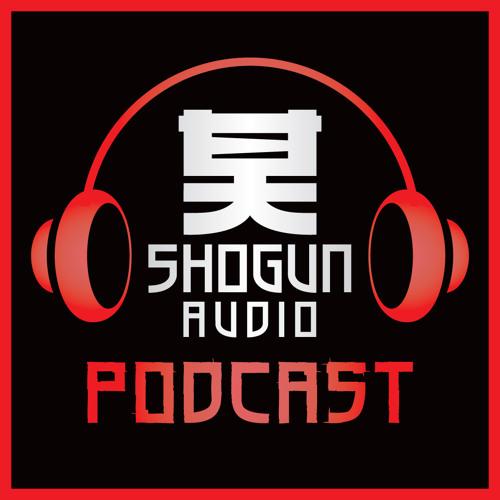 Shogun Audio Podcast - 7/8/13 - Icicle