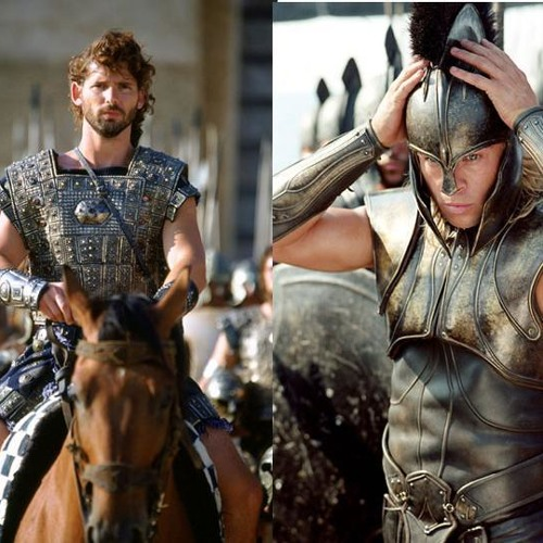 Troy soundtrack - Hector's Death