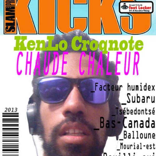 DEHORS - Chaude Chaleur (2013)