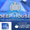 Chester Parties Boat Party Promo Mix & Ministry Of Sound Deep House Guest DJ Ricky Simmonds @ Rosies