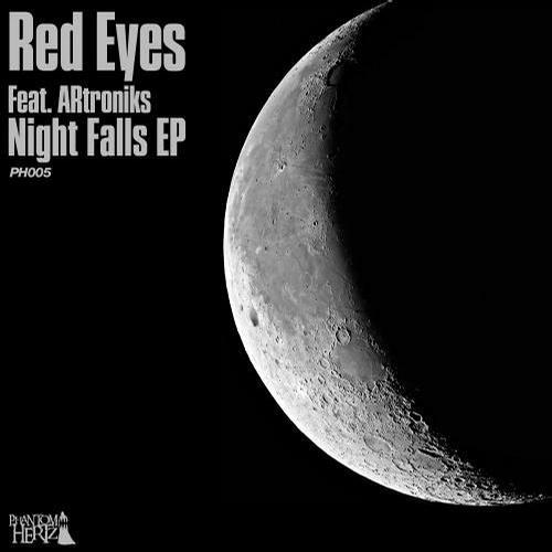 Red Eyes vs ARtroniks - Herbalist Thing (forthcoming Phantom Hertz)