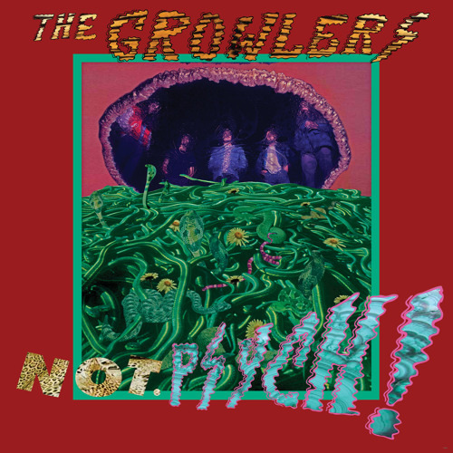 The Growlers - Nobody Owns You