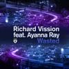 TEASER Magik Muzik 1037-0 Richard Vission featuring Ayanna - Wasted