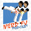 NerdFu Podcast - August 7, 2013