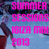 Summer Sessions Ibiza Mix 2013 (Live Mix By Anthony Hartshorn)