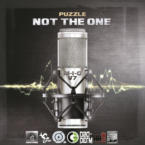 [DJ Pack] Puzzle - Not The One (Prod. The Quarter Inch Kings)