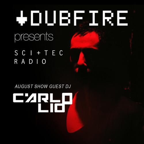 Dubfire presents SCI+TEC Radio Ep. 4 w/ Carlo Lio [Part 2]