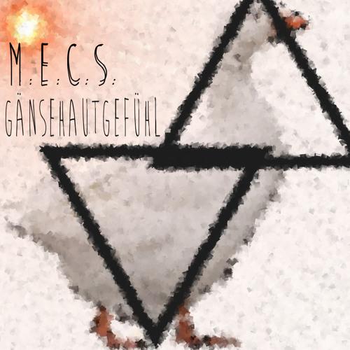 M.E.C.S. - Gänsehautgefühl (Beat by austinwhite)