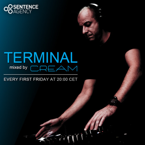 Cream - Terminal 027 @ houseradio.pl