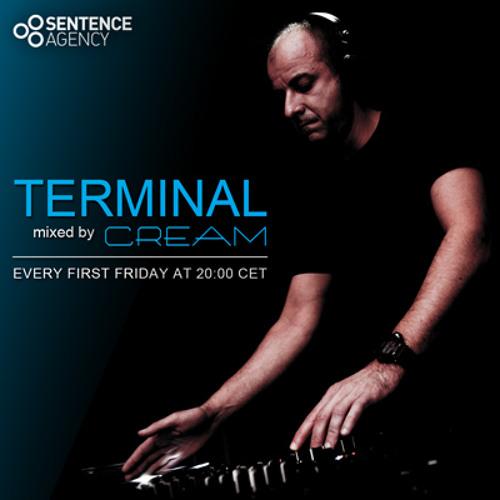 Cream - Terminal 027 @ houseradio.pl