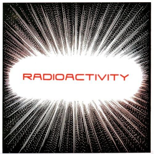 RADIOACTIVITY - Back to Me