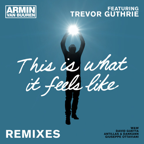 Armin van Buuren feat. Trevor Guthrie - This Is What It Feels Like (G.O. Remix) Live@ASOT600, Beirut