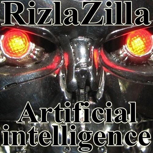RIZLAZILLA - ARTIFICIAL INTELLIGENCE