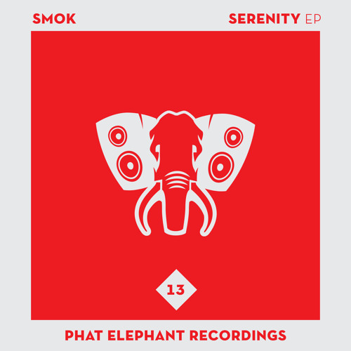 Smok - Serenity EP