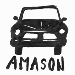 Amason - Älgen