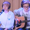 130808 Youngstreet: Baekhyun & Chanyeol - Love Song mp3