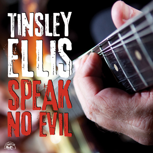 Tinsley Ellis - Amanda