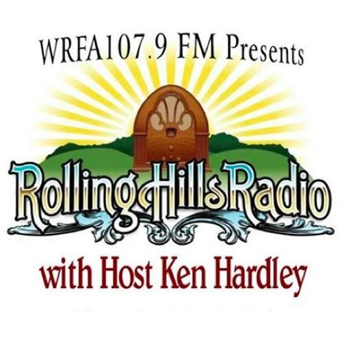 Rolling Hills Radio Ep. 3 - Tom Carle & Bill Ward and Amanda Barton