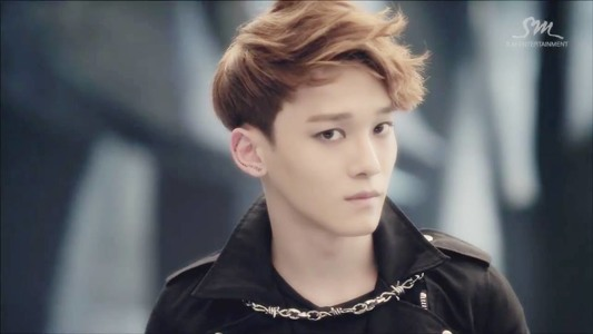 EXO CHEN - I Miss You LIVE