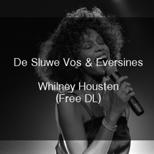 De Sluwe Vos & Eversines - Whilney Housten (FREE DOWNLOAD)