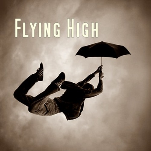 """""""Flying High"""" my version of Riny's song (click for description)"""