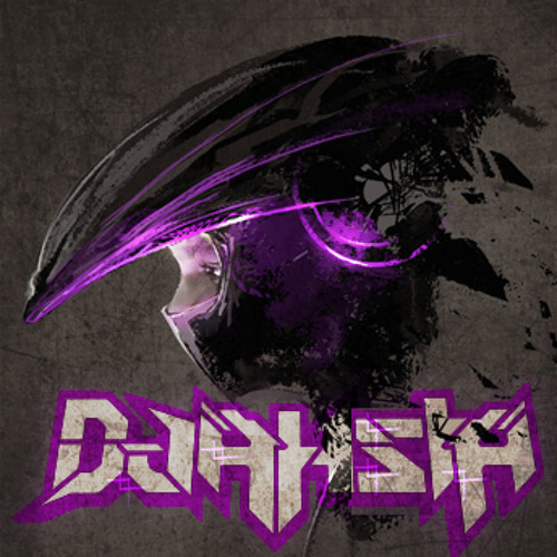 D-Jahsta - Attenchun [OUT NOW ON FIREPOWER RECORDS]