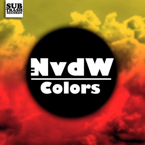 NvdW - Colors (Clip) Out on Beatport now!
