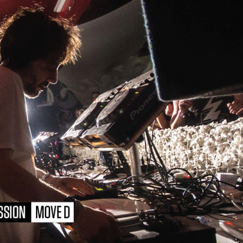 In Session: Move D (live from Freero)