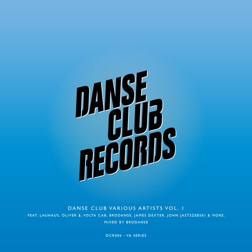 James Dexter - Deep D [Danse Club Records]