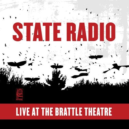 "State Radio - ""How's Your News""  (Live Acoustic 12.6.08)"
