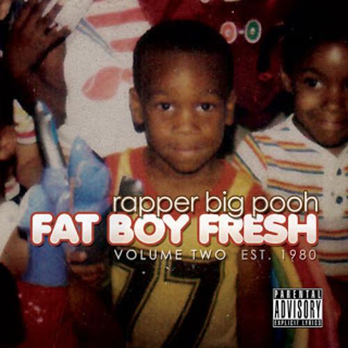 Rapper Big Pooh - Preface (feat. Blakksoul)(prod. by Astronote)
