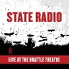 "State Radio - ""Open Up"" (Live Acoustic 12.7.08)"