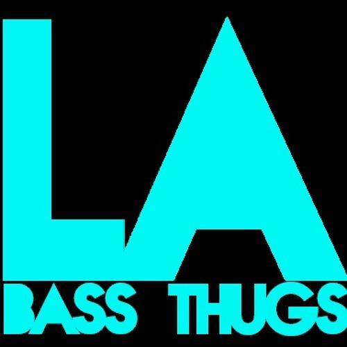 West Coast Dose - Bass Thugs (orginal mix)
