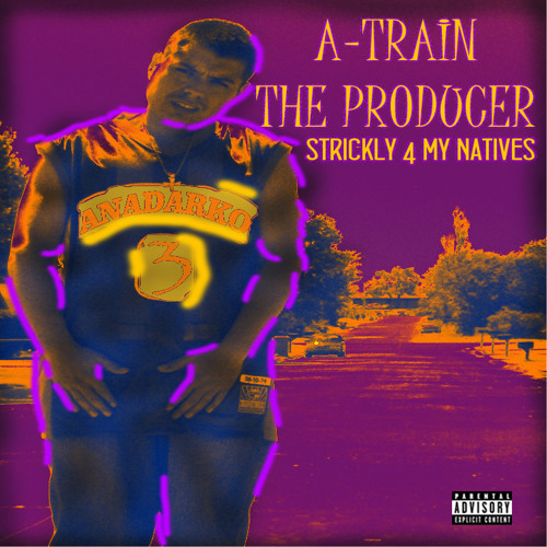 Forgot About A-Train