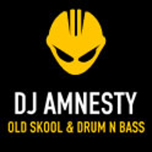 Dj Amnesty BassDrive.com 8th Aug 2013