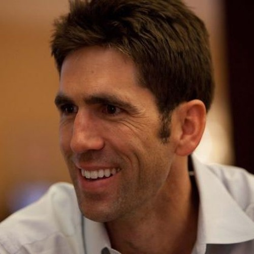 Bob Myers on CSN Bay Area (8/7/13)