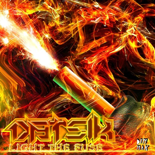 Light The Fuse by Datsik (Terravita Remix)