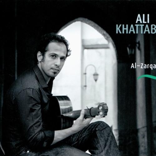 Ali Khattab - Oli Umm Kulthum